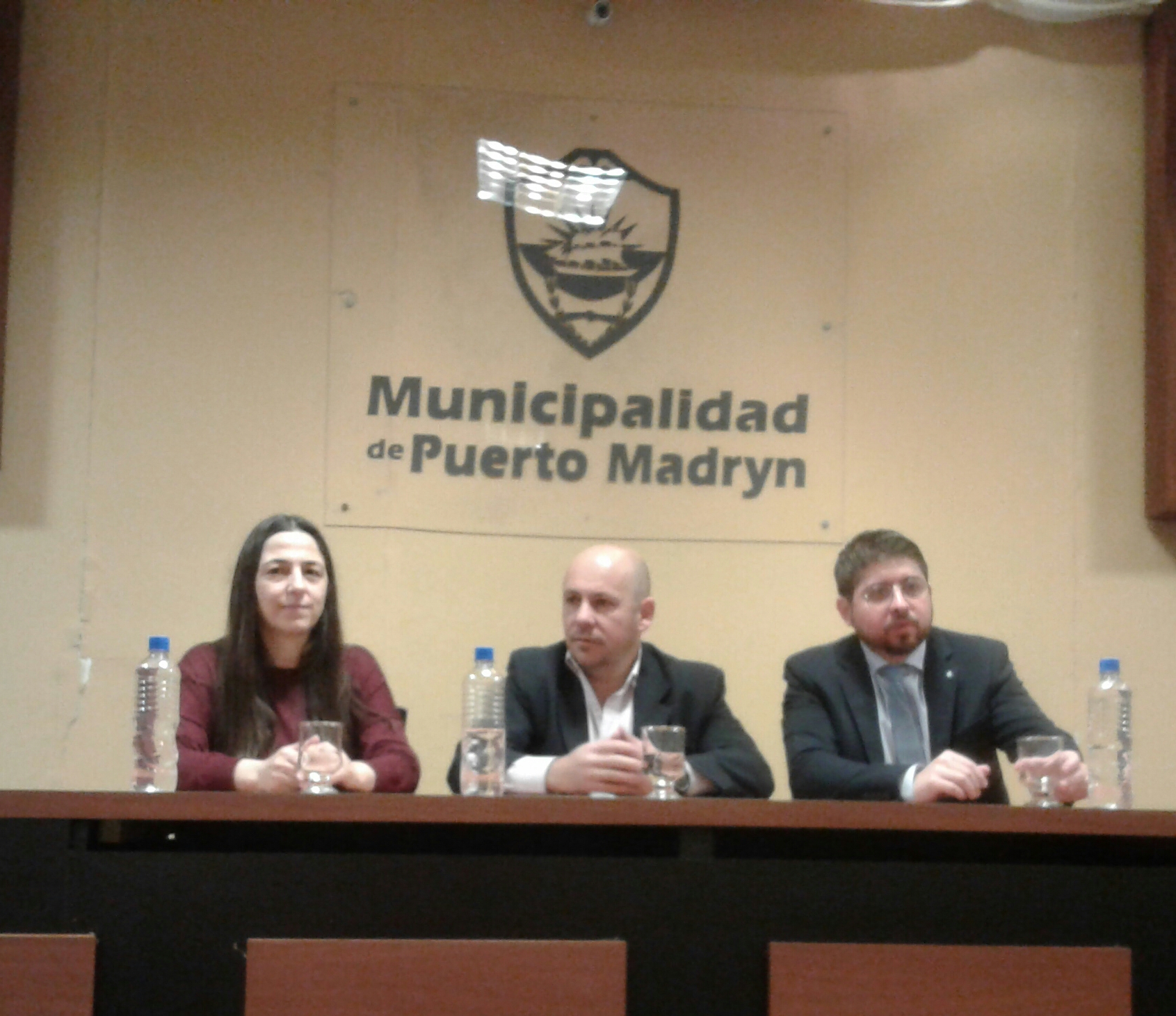 Amplia convocatoria con presencia de participantes de todo el Chubut en el Encuentro Provincial de Educación Ambiental en Puerto Madryn.