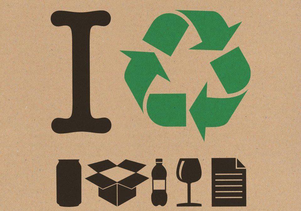 17 de Mayo – Día Internacional del Reciclaje