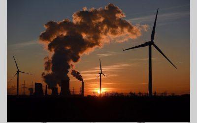 24 de Octubre – Día Internacional contra el Cambio Climático