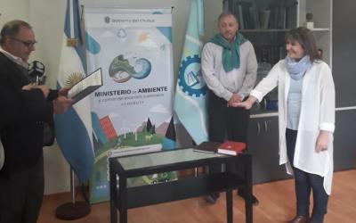Carolina Humphreys, nueva Subsecretaria del Ministerio de Ambiente y Control del Desarrollo Sustentable