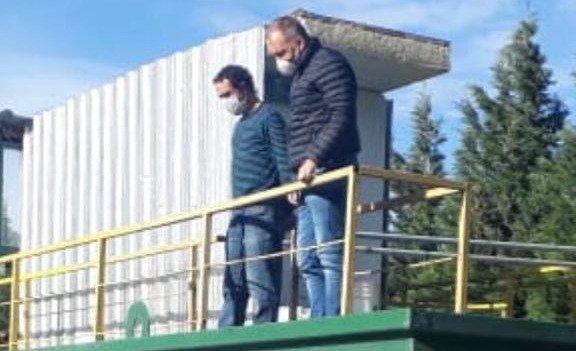 Ambiente levantará la clausura preventiva a Greciamar SA