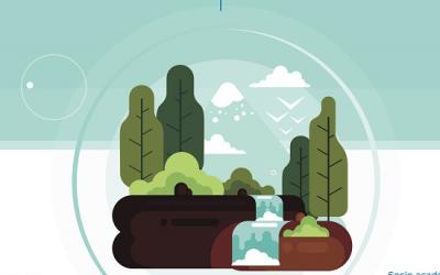 Ambiente invita a sumarse a una nueva edición del Concurso de Agua